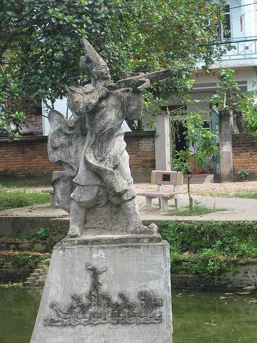 By Lam Pham