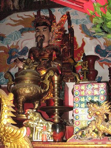 An Duong Vuong